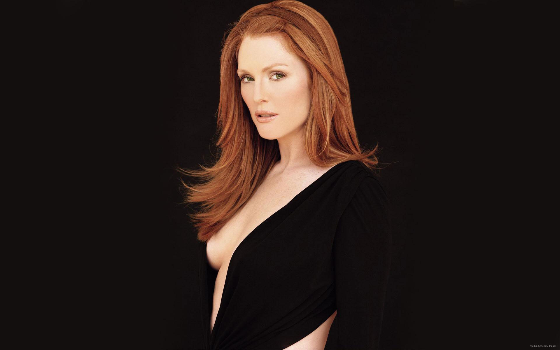 5° Julianne Moore (55 ans)