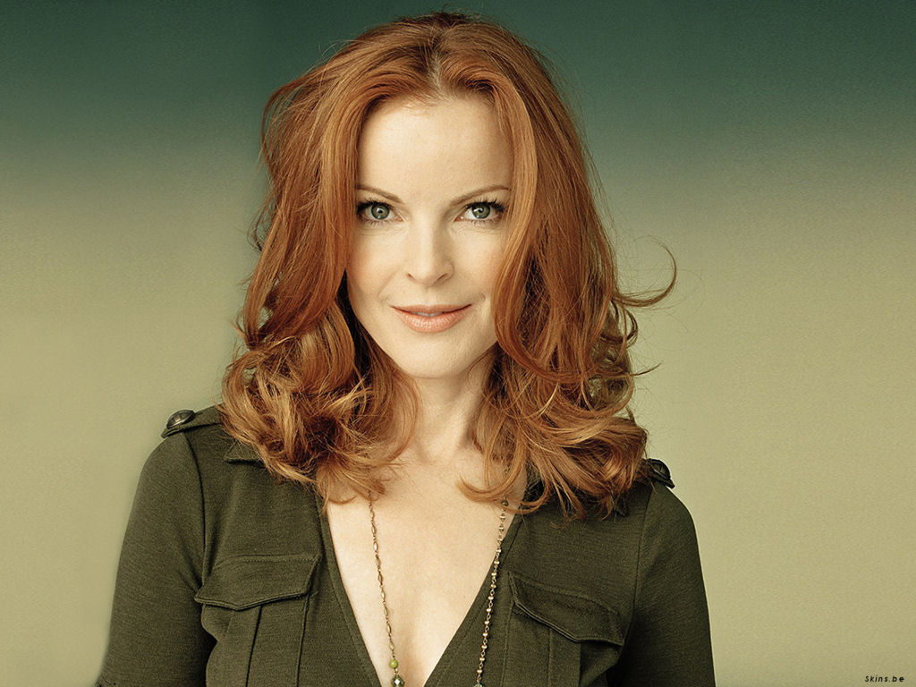 6° Marcia Cross (53 ans)