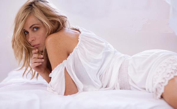 7° Emmanuelle Béart (52 ans)