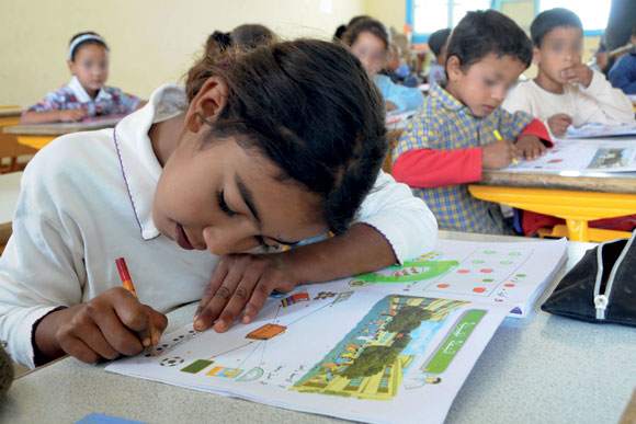 enseignement-maroc