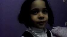 حبيبة، طفلة مصرية تناجي ربها ليلا للإفراج عن والديها المعتقلين