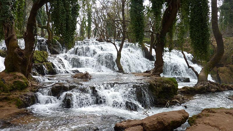 ifrane-falls