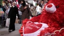 وجهة نظر : أزمة الحب في المغرب