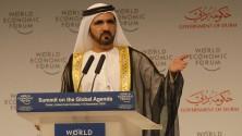 لأول مرة بالعالم، وزير للسعادة وآخر للتسامح في الإمارات
