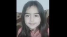 فتاة صغيرة تريد الزواج من الأمير مولاي الحسن