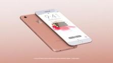 تعرفوا على أهم خصائص ومواصفات iPhone 7 قبل طرحه في الأسواق