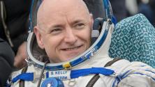 استقبال تاريخي لرائد الفضاء الأمريكي سكوت كيلي بعد سنة كاملة في الفضاء