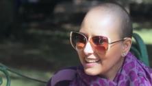 منال الصديقي تفتح قلبها وتروي قصة صراعها مع مرض السرطان