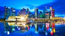 10 أغرب قوانين بسنغافورة يمكن أن توقعك في ورطة