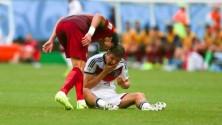 13 من أعنف لاعبي كرة القدم في العالم على مر التاريخ
