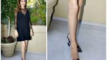 بالصور، التغيير المهول لأنجلينا جولي بعد التدهور الخطير لصحتها