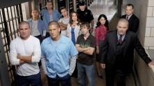 الموسم الجديد للسلسلة الأمريكية Prison Break سيصور بالمغرب