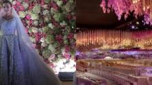 بالصور، تعرفوا على كواليس العرس الخيالي الذي كلف ملايين الدولارات