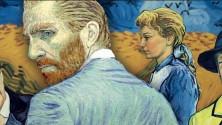 تعرفوا على فيلم Loving Vincent الذي حطم العديد من الأرقام القياسية