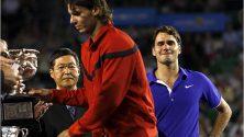أكثر لاعبي التنس خسارة لنهايات الغراند سلام عبر التاريخ