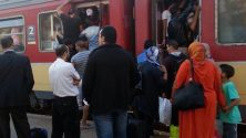 أنواع المسافرين الذين نصادفهم في القطارات المغربية