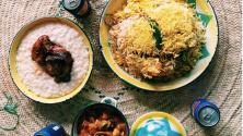 12 مأكولات ستأخذك في جولة عالمية