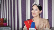 ملكة جمال المغرب 2016 تخرج عن صمتها وتجيب منتقديها على مواقع التواصل الاجتماعي