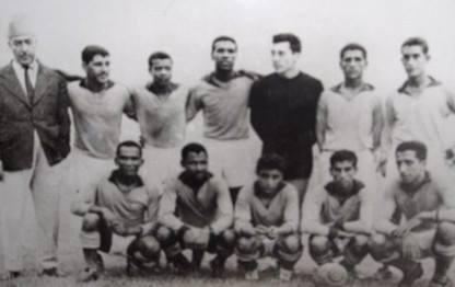DERBY 1957