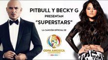 الأغنية الرسمية لكوبا أمريكا 2016