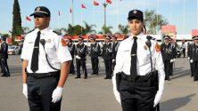 الشرطة المغربية تطلّ علينا بحلة جديدة مع تحدِيث فرقة ردع لأخطر المجرمين