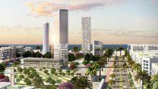 10 أسباب للعيش بالمدينة البيئية الجديدة لزناتة