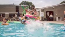 كيف نتخيل أن نقضي عطلة الصيف : الأحلام في مواجهة الواقع