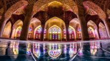 جمال المعمار الإسلامي في 7 مساجد حول العالم