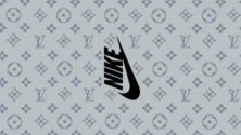 ترقبوا ماركة Nike ببصمة Louis Vuitton