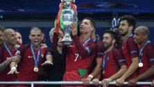 أهم اللحظات التي لن تنسى من Euro 2016