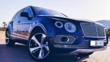 10 سيارات فارهة لن تجدها مجتمعة إلا بمدينة تطوان