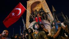 وجهة نظر : 'طاحت أنقرة كثرو التواركة'