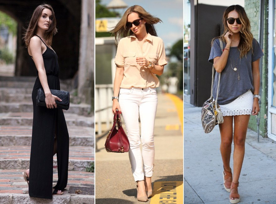 Easy-Outfit-Ideas-For-Summer