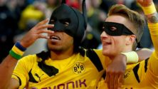 7 من أجمل احتفالات لاعبي كرة القدم بتسجيل الأهداف