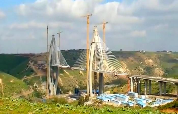 Pont-Rabat-Salé
