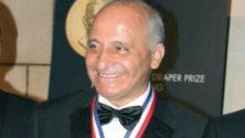 'مخترع بطاريات الهاتف'، المغربي رشيد يزمي، يحصل على وسام الشرف من الجمهورية الفرنسية