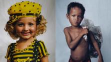 10 صور تظهر أين ينام الأطفال حول العالم