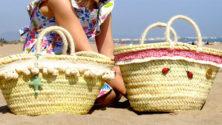 سايروا حملة 'زيرو ميكا' بأجمل موديلات الحقائب التقليدية المغربية