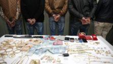 تفشي الجريمة يدفع نشطاء فسبوكيون إلى إطلاق حملة 'زيرو_كريساج'
