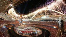 فيديو : أقوى لحظات افتتاح الألعاب الأولمبية الصيفية ريو 2016