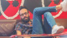 5 معلومات عن عثمان مولين، عاشق العيطة الذي اكتسح جميع مواقع التواصل الاجتماعي