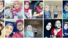 من يكون أبوجاد وسارة؟ الثنائي الجديد الذي يتلقى الانتقادات على الويب المغربي