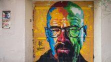 جمالية فنون الشارع في 9 جداريات حول العالم