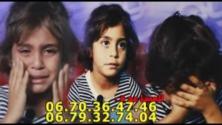 فيديو: قصة هبة، الفتاة الصغيرة التي اغتصبت والتي تستنجد بالملك لإنقاذها