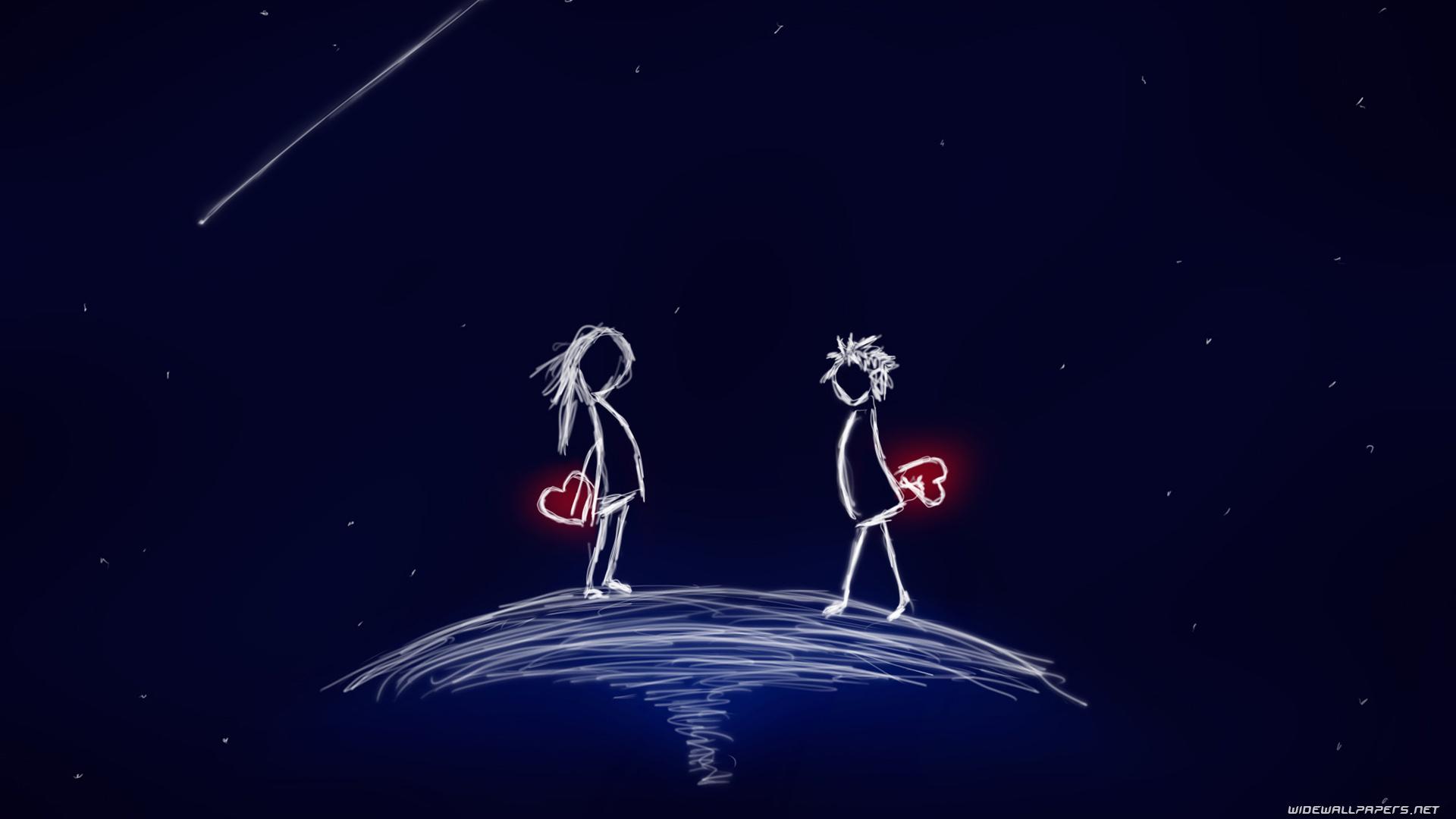 wallpapersxl-couple-d-amour-amoureux-dans-l-espace-hellogif-com-260279-1920x1080