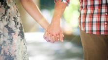 دراسة: 5 مراحل للوصول إلى الحب الحقيقي