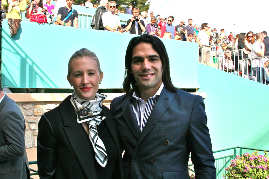 falcao-and-his-wife-singer-lorelei-taron-at-the-monte-carlo-rolex-masters