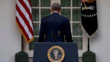 15 صورة تلخص 8 سنوات من فترة أوباما في البيت الأبيض