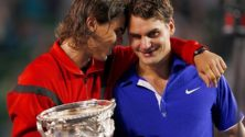 لعشاق التنس: أخيرا النهائي الحلم مجدداََ بين فيدرر ونادال