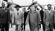 الملف: عودة المغرب إلى الاتحاد الإفريقي
